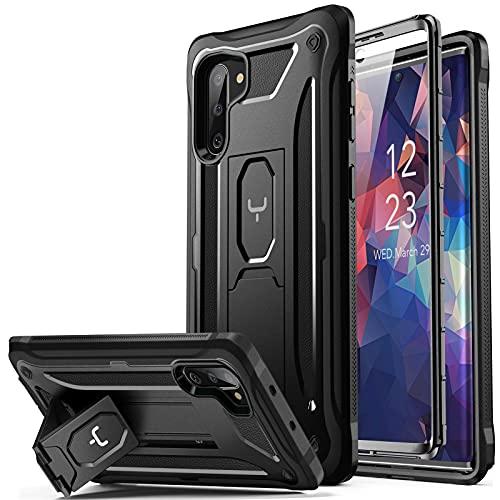 YOUMAKER Hülle für Samsung Galaxy Note 10 (6.3