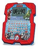 Clementoni 12048 - Avengers Pad Educativo Parlante [versione 2015]