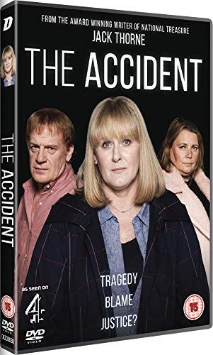 The Accident [DVD]
