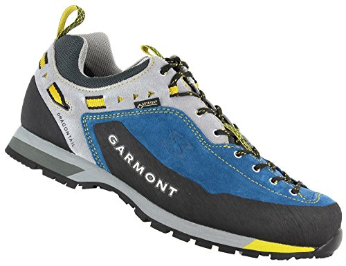 GARMONT Dragontail LT GTX Schuhe Herren Night Blue/Light Grey Schuhgröße UK 9,5 | EU 44 2020