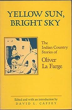 Yellow Sun, Bright Sky 0826310338 Book Cover