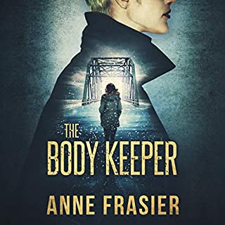 The Body Keeper cover art