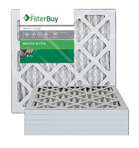 12 x12 furnace filters - 8