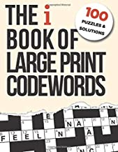 The i Book of Large Print Codewords