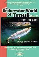 Underwater World of Trout 2: Feeding Lies [DVD]