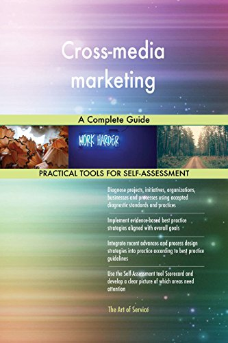 Cross-media marketing A Complete Guide (English Edition)