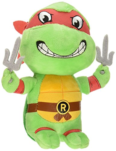 Ty Teenage Mutant Ninja Turtles Raphael Mask, Red, Regular