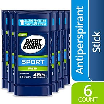 Right Guard Sport Antiperspirant
