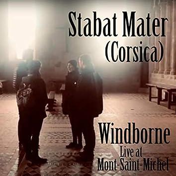 Stabat Mater (Live)
