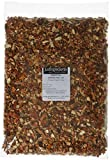 JustIngredients Essentials Orange Peel Coarse Cut 1 kg