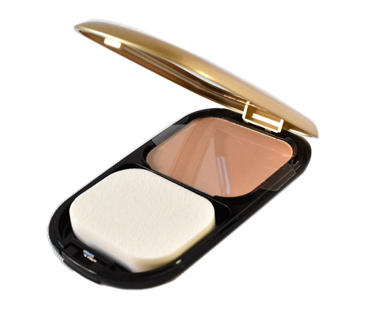 3 x Milwaukee Mall Online limited product Max Factor Facefinity 01 Porcelain Foundation - Compact