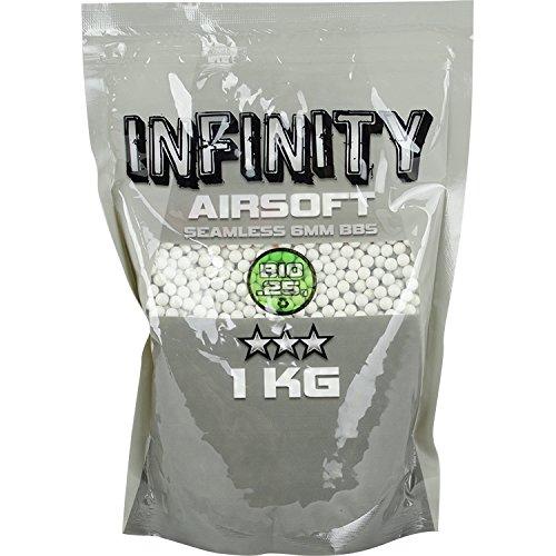 Valken Airsoft BBS - Infinity, White
