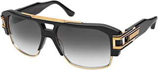 486400490087a Dita Grandmaster Four DRX-2060-A-BLK-GLD-58 Sunglasses