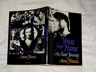 Voices from Home: An Inner Journey