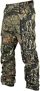 Mossy Oak Men's Cotton Mill 2.0 Camouflage Hunting Pant...