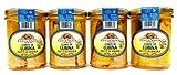 Lubina en Aceite de Oliva COSTA VASCA - 200g - [4 unidades]
