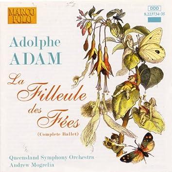 ADAM: La Filleule des Fees (Complete Ballet)