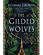 The Gilded Wolves: 1