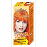 Sales Package - 1 LOOKING FOR PERFECT HAIR COLOUR SOLUTIONS? With Kamill Cream Hair Colour , get yourself the confident look and a passion to create something new. With our innovative crème hair colour, revolutionize your hair today and be a part of ...