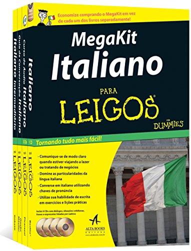 Megakit italiano para leigos
