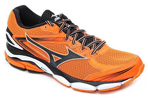 Mizuno Wave Ultima 8-Schuhe, Farbe: orange, Größe 45
