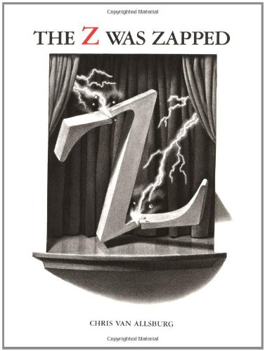 The Z Was Zapped: A Play in Twenty-Six Actsの詳細を見る