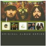 Songtexte von Seals & Crofts - Original Album Series