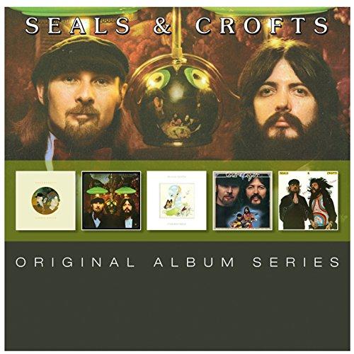 Original Album Series - Seals & Crofts