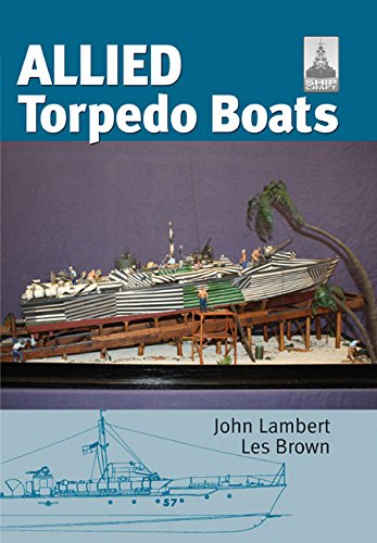 Allied Torpedo Boats (ShipCraft)