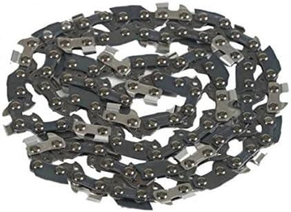 """Chaine de tronconneuse adapté pour Dolmar ps39 40 cm 3//8/"""" 1,3 mm 56 TG Halbmeißel Chain"""