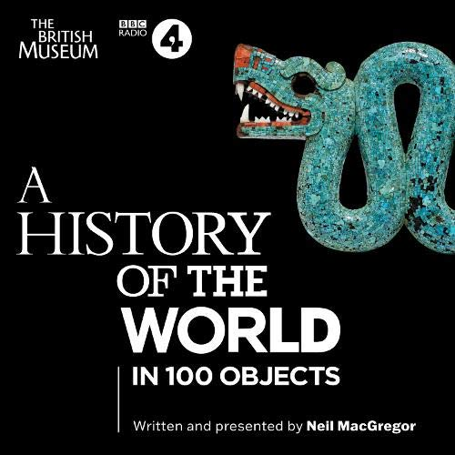 A History of the World in 100 Objects Titelbild