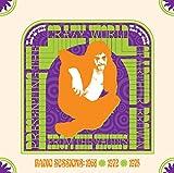Arthur Brown: Radio Sessions 1968,1972,1975 (Audio CD)