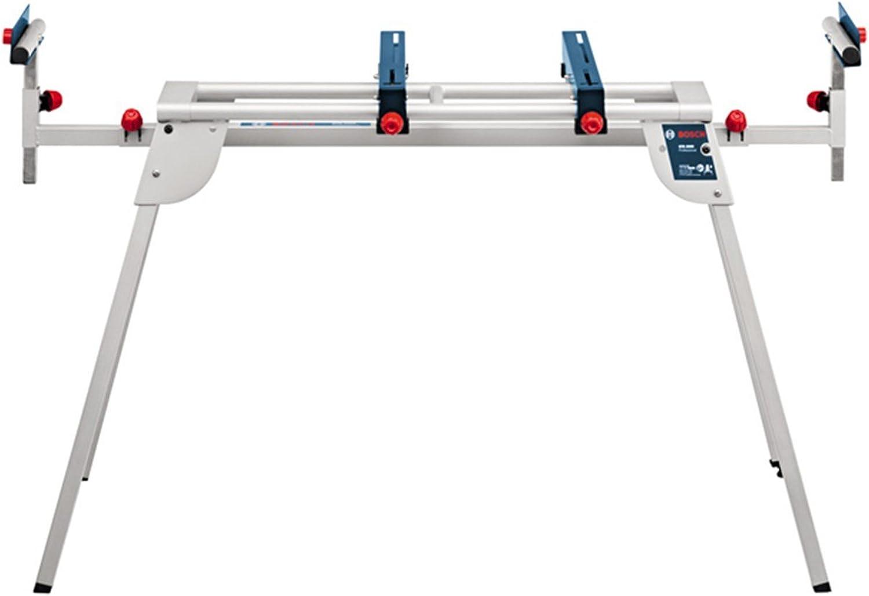Bosch Bosch Bosch Professional GTA2600 GTA 2600 Untergestell für GCM GTM Türkis, Weiß B0025KQG3S | Neue Sorten werden eingeführt  e1bf5c