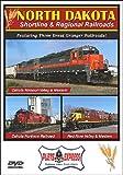 North Dakota Shortline & Regional Railroads by Red River Valley & Western