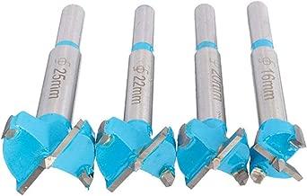 Asdomo 11 punte da 75 mm per cacciavite esagonali Torx T6//T7//T8//T9//T10//T15//T20//T25//T27//T30//T40