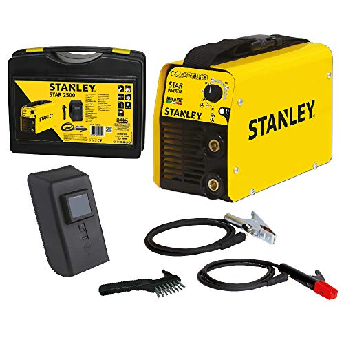 Photo de poste-a-souder-inverter-mma-stanley-star-2500