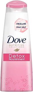 Dove Detox Nourishment Shampoo 340ml