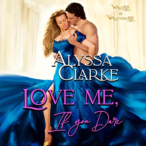 Love Me, If You Dare cover art
