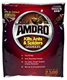 Amdro Kills Ants & Spiders Granules Shaker Bag 3lb