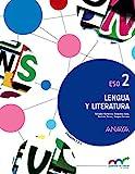 Lengua y Literatura 2. (Aprender es crecer en conexión) - 9788469814208