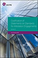 Codification of Statements on Standards for Attestation Engagements: 2020 (AICPA)