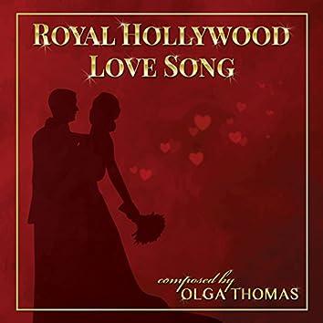 Olga Thomas: Royal Hollywood Love Song