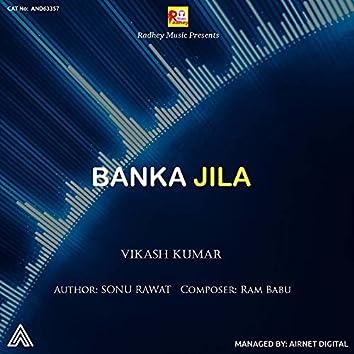 Banka Jila