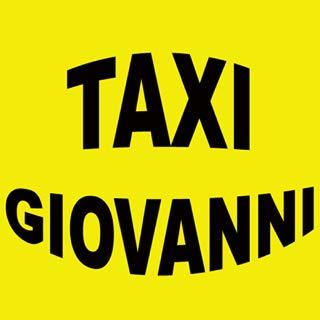 Taxi Giovanni