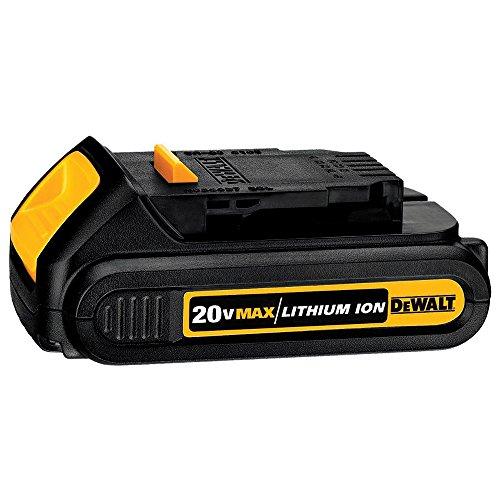 DEWALT Bateria de 20V Max 1.3 Ah 26 Wh DCB207-B3