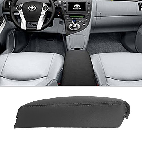 toyota prius center console cover - 5