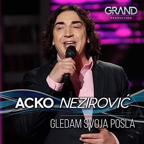 Acko Nezirović