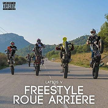 Freestyle Roue Arrière