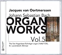 J.S. Bach: Organ Works, Vol. 5 (2004-02-03)