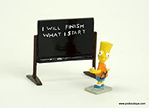 Homer Simpson Doh /édition limit/ée encadr/ée Film cellule les Simpsons